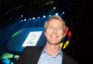 Slik reddet han overskuddet - solgte TV 2-selskap til gigant | Kampanje