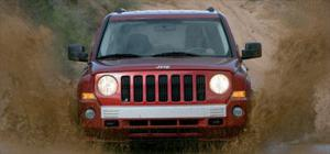 2007 Jeep Patriot - First Drive - Motor Trend