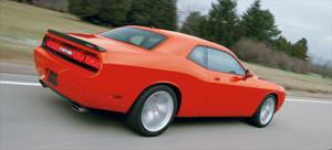 2008 Dodge Challenger SRT8 - Wallpaper Gallery - Motor Trend