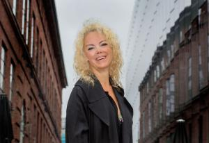 Rakettvekst for nykommeren Maverix – nå er Linda Nordheim igjen klar for Aker Brygge