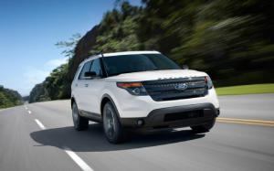 2013 Ford Explorer Sport First Drive - Motor Trend