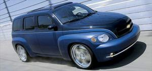 2006 STS Chevrolet HHR -Tuners - Motor Trend