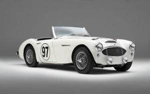 Through The Years - Buyer's Guide: Austin Healey 3000 - Motor Trend Classic