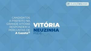 A Gazeta entrevistou a vereadora e candidata a comandar a Capital pelos próximos quatro anos. Saiba o que ela propõe para segurança, mobilidade urbana, educação, economia e finanças. Veja o vídeo