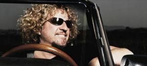 It's no wonder Sammy Hagar can't drive 55 with the cars in his garage - Sammy Hagar Car Collection - Celebrity Drive - Motor Trend