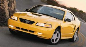 1999 Ford Mustang GT - First Drive & Road Test Review - Motor Trend