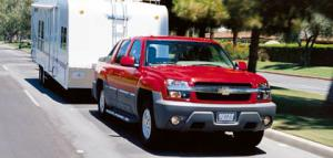 2002 Chevrolet Avalanche Review, Comparison, Price & Road Test - Motor Trend