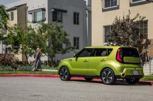 2014 Kia Soul Exclaim Review - Long-Term Update 5