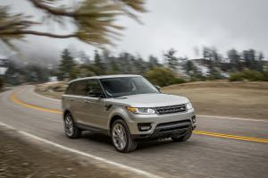 2015 Land Rover Range Rover Sport V8 Supercharged Review - Long-Term Update 2