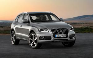 2013 Audi Q5 First Look - Motor Trend