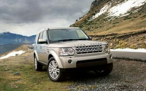 2010 Land Rover LR4 - First Look - Motor Trend