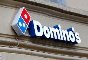 Domino's flesker til med sin største norske reklamekampanje hittil: - Vi må ta noen drastiske grep