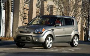 2010 Kia Soul - Specs and Test Data - First Test - Motor Trend