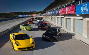 2011 Motor Trend Best Driver's Car Wallpaper - Motor Trend