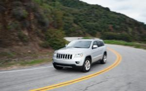 2011 Jeep Grand Cherokee Limited Verdict - Motor Trend