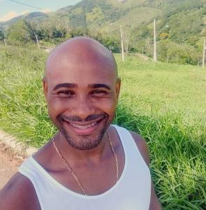 Josnei Matos Campos, de 34 anos, havia iniciado um tratamento de depressão há poucos dias. Família informou na noite desta segunda-feira (19) que ele foi encontrado