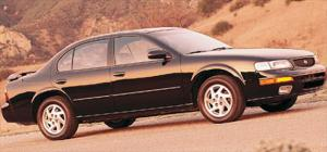 '95 Nissan Maxima SE - Long-Term Wrap Up - Consumer Info - Road Test - Motor Trend