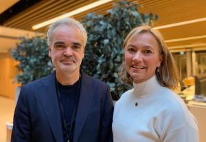 Slår sammen aviser på Sørlandet - Schibsted selger Fevennen til Polaris Media