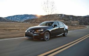 2014 Lexus IS 350 F Sport First Drive - Motor Trend