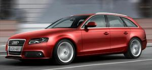 2009 Audi A4 Avant - First Look - Motor Trend