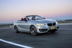 2015 BMW 228i Convertible First Drive - Motor Trend