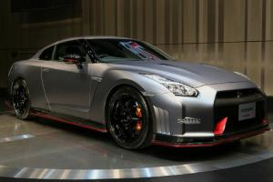 2015 Nissan GT-R Nismo First Drive - Motor Trend