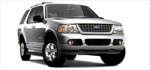 2005 Ford Explorer - Review - IntelliChoice