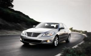 2009 Hyundai Genesis 4.6 Reviews - Motor Trend