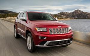 Refreshing or Revolting: 2014 Jeep Grand Cherokee