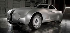 BMW 328 Mille Miglia Touring Coupe - Concept Car - Motor Trend