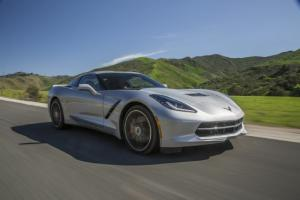 2015 Chevrolet Corvette Stingray Z51 Review - Long-Term Arrival