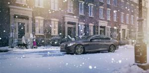 Introducing Hyundai's HTRAC All-Wheel Drive System