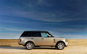 2010 Land Rover Range Rover Supercharged Engine - Motor Trend