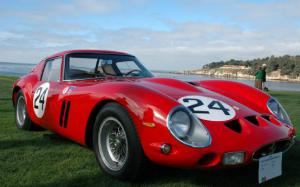 2011 Pebble Beach Concours D'Elegance To Celebrate The