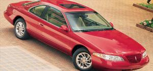 Lincoln Mark VIII - First Drive - Motor Trend Magazine