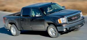 Motor Trend's 2007 Truck Of The Year - Road Test & Review - Motor Trend