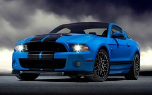 More Venom: Shelby's New Supercharger Kit Adds 300 HP to 2007-2012 GT500