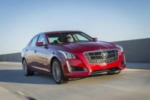2014 Cadillac CTS Vsport Long-Term Update 4 - Motor Trend