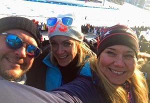 Norsk OL-fest gir rekordsalg i Discovery   Kampanje