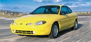 1999 Ford Escort ZX2 S/R - Engine - Motor Trend