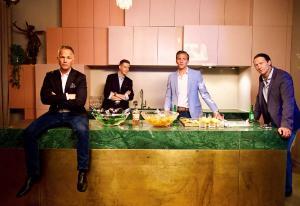 NRK er TV-vinneren i mars - TV 2 taper på mindre nyhetsinteresse