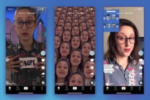 Os conteúdos da cobertura eleitoral 2020 estão disponíveis no aplicativo que virou febre entre jovens. Saiba como encontrar o perfil de A Gazeta