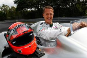 Michael Schumacher Fully Emerges From Coma - Motor Trend WOT