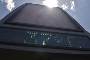 De acordo com a MetSul Meteorologia, em alguns locais do país as temperaturas podem atingir ou se aproximar dos 45°C