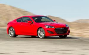 2013 Hyundai Genesis Coupe 2.0T R-Spec First Test - Motor Trend