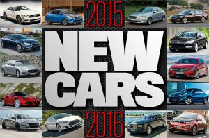 2015-2016 New Cars: The Ultimate Buyer's Guide - Motor Trend