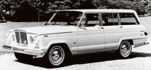 Pioneering Classic SUVs - The Next Big Thing - Motor Trend Classic