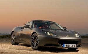 2012 Lotus Evora IPS Automatic First Drive - Motor Trend