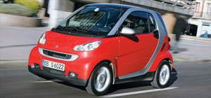2008 Smart Fortwo - Newcomers - Motor Trend