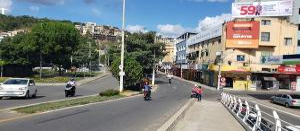 Segundo a prefeitura, as medidas mais restritivas de funcionamento do comércio valem para os finais de semana dos dias 11 e 12 e também 18 e 19 de julho